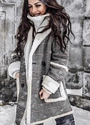 Дубленка зима ,дубльонка зима,пальто