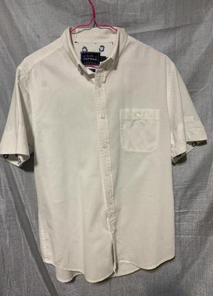 Мужская рубашка topman sale до 05.06 (включно)