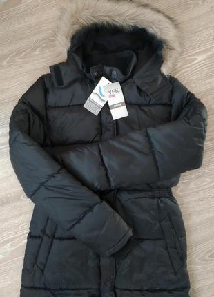 Куртка-пальтишко