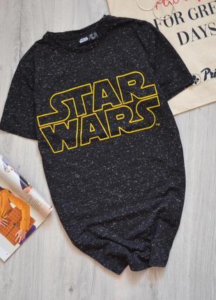 Крутая футболка star wars от cedarwood state   sale