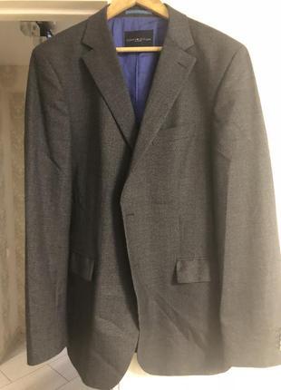 Стильный мужской пиджак tommy hilfiger