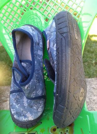 Взуття тапочки 30 розмір