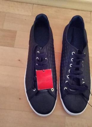 Стеганые кроссовки zara man