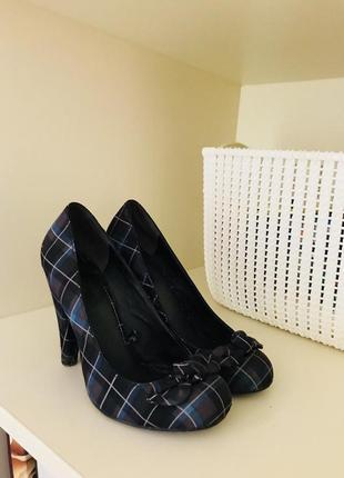 Туфли stradivarius, женская обувь