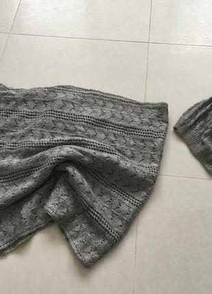 Набор из шапки и шарфа parfois