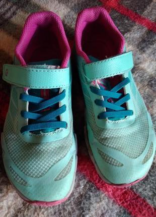 Кроссовочки для девочки merrell