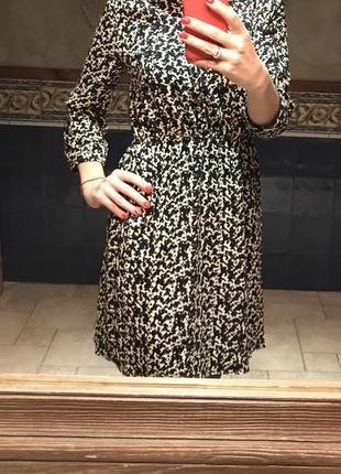 Платье новое h&m оригинал