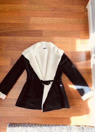 Супер крутая удлиненная куртка. осень- весна - зима