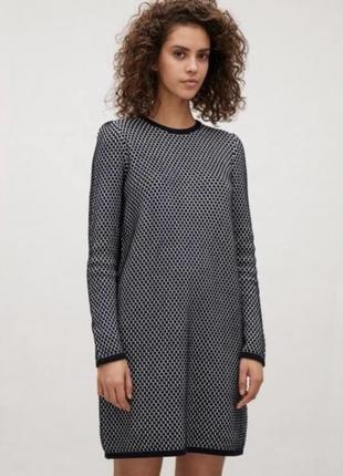 Супер модное платье cos
