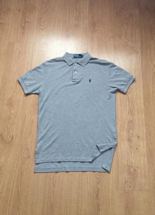Крутейшая футболка polo ralph lauren оригинал