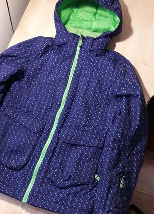 Куртка термокуртка фирмы crane (германия)