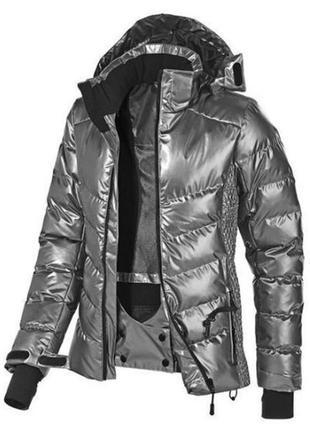 Лыжная термокуртка crivit