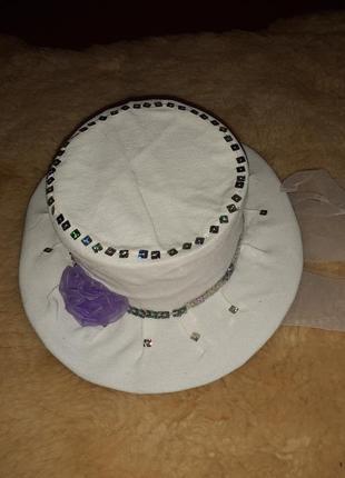 Продам шляпку для выступлений