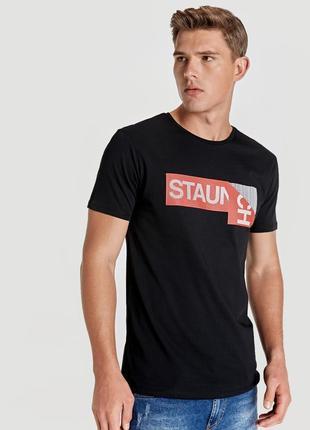 Lcw чоловіча футболка мужская турецкий бренд 16100