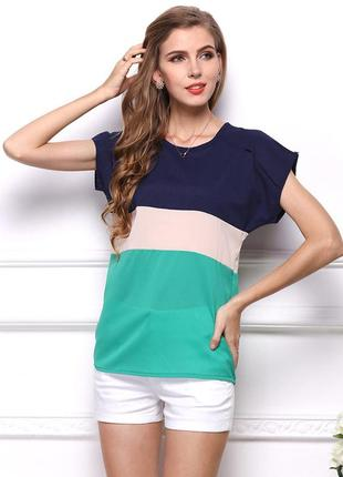 33 распродажа летних блузок