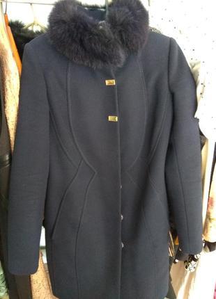 Пальто демисезонное и на начало зимы