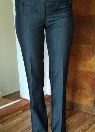 Офисные деловые брюки