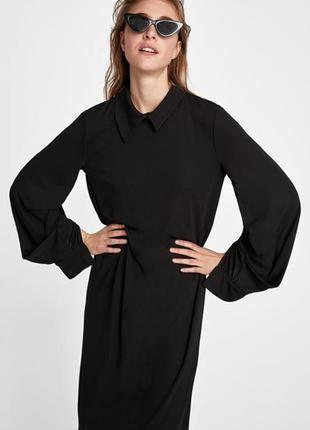 Новае zara платье s m 44 46 zara жіноче плаття s m