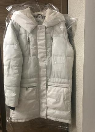 Куртка парка ltb
