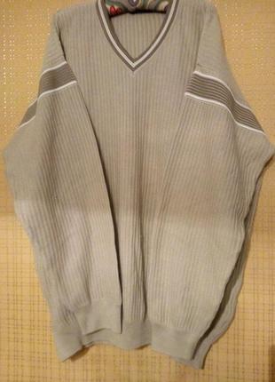 Ботальный пуловер от belika xxxl/58