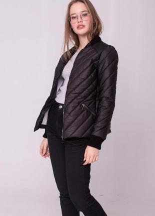 Осенняя куртка с довязом высокое качество лучшая цена с 1 рук