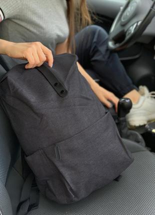 Міський рюкзак з відділенням для ноутбука та виходом для usb