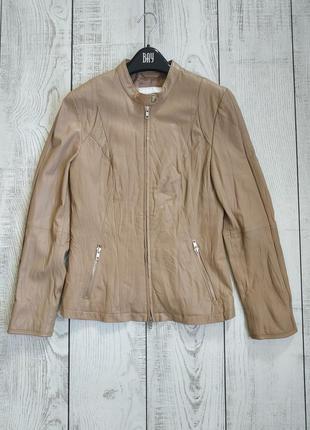 Кожаная куртка frank walder pp 38