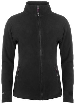 Karrimor флисовая куртка женская/женская толстовка