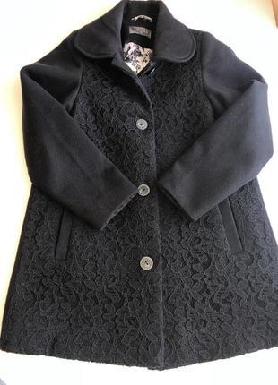 Пальто zironka