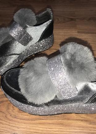 Новые кроссовки2 фото