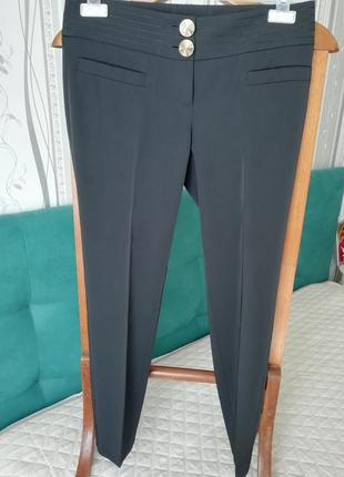 Шикарные брюки-сигареты