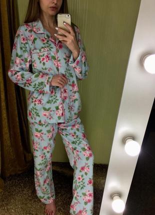 Пижама костюм для дома
