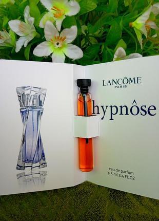 Мини-парфюм с феромоном (пробник) lancome hypnose - 5 мл