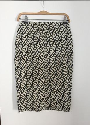 Юбка в обтяжку, юбка резинка