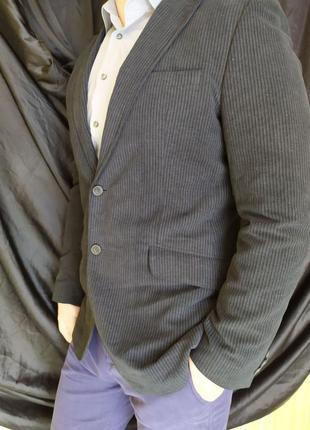 Mexx  стильный  пиджак 100% cotton
