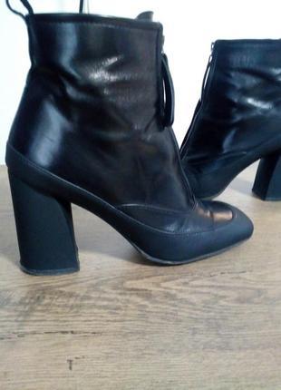 Ботинки італія