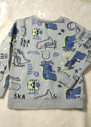 Джемпер . свитер свитшот george