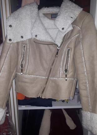 Курточка женская oggi