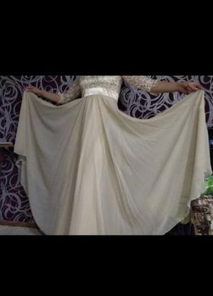 Свадебное вечернее выпускное платье сукня весільна вечірня