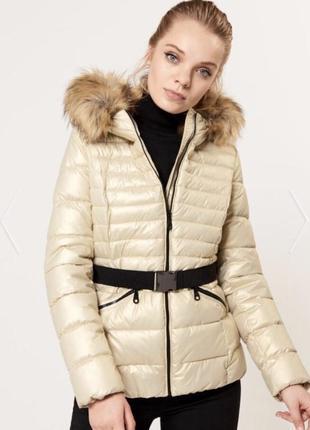 Куртка сезон осень-зима