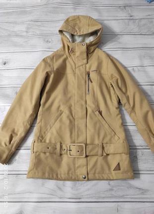 Очень крутая куртка termit