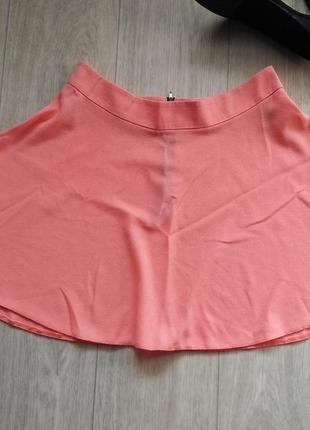 Красивая летняя юбка!
