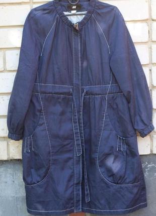 Стильное пальто, плащ от h&m 48-50
