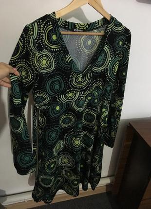 Стильное новое платье ,размер l