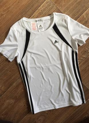 Спортивна футболка adidas climalite