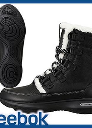 Женские ботинки reebok easytone rugged chic р. 37, 5 оригинал Reebok ... 2a0fe193626