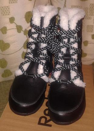 37, 5 оригинал4  Женские ботинки reebok easytone rugged chic р. 37, 5  оригинал5 c536803f769
