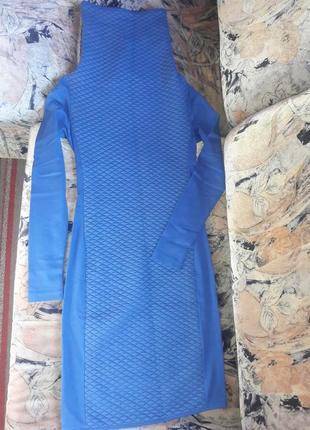 Стильное платье marani 42 размер