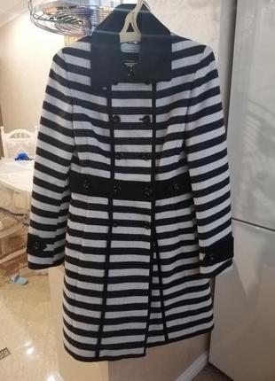 Пальто karen millen новое!!!