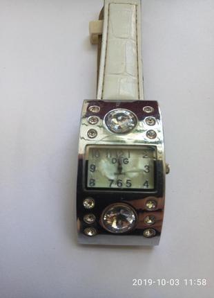 D&g часы наручные